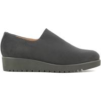 Sapatos Mulher Mocassins Marco Ferretti 160666MG 2140 Preto