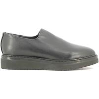 Sapatos Mulher Mocassins Marco Ferretti 160650MF Preto