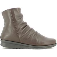 Sapatos Mulher Botins The Flexx A160/08 Castanho