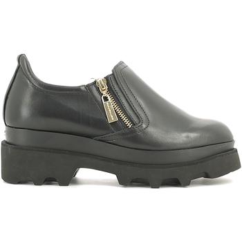 Sapatos Mulher Mocassins Fornarina PIFST9576WCA0000 Preto