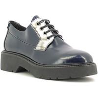 Sapatos Mulher Sapatos Carmens Padova A38269 Azul