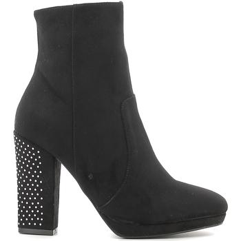 Sapatos Mulher Botins Gaudi V64-64894 Preto