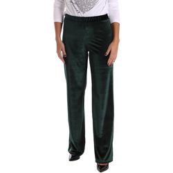 Textil Mulher Calças finas / Sarouels Gazel AB.PA.LU.0039 Verde