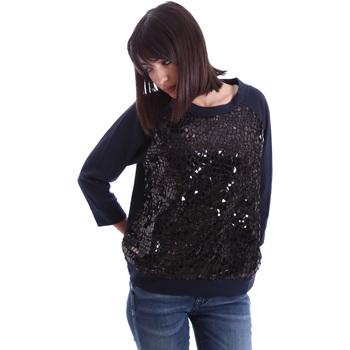 Textil Mulher camisolas Gazel AB.MA.M3.0022 Azul
