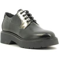 Sapatos Mulher Sapatos Carmens Padova A38269 Preto