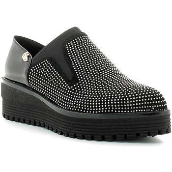 Sapatos Mulher Slip on Byblos Blu 6670Q7 Preto