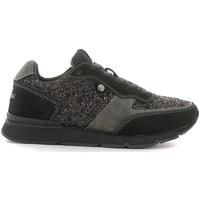 Sapatos Mulher Sapatilhas Wrangler WL162651 Preto