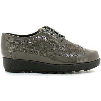 Sapatos Mulher Sapatos The Flexx A158/33 Cinzento