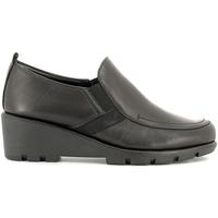 Sapatos Mulher Mocassins The Flexx B413/01 Preto