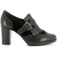 Sapatos Mulher Botins The Flexx B652/07 Preto