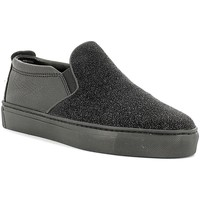 Sapatos Mulher Slip on The Flexx B116/01 Preto