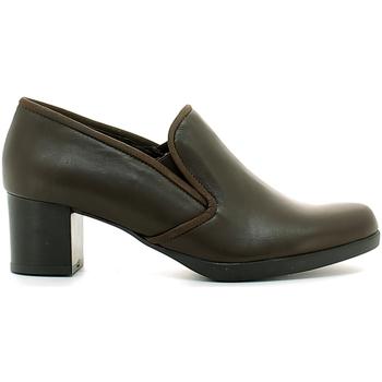 Sapatos Mulher Mocassins The Flexx B459/15 Castanho