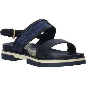 Sapatos Mulher Sandálias Wrangler WL01550A Azul