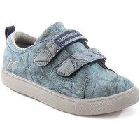 Sapatos Criança Sapatilhas Lumberjack SB32705 005 M64 Azul