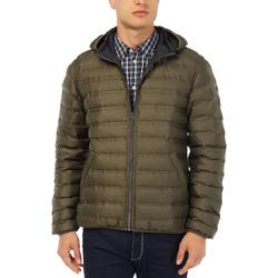 Textil Homem Quispos Gas PC0048 Verde
