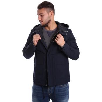 Textil Homem Quispos Antony Morato MMCO00424 FA600100 Azul