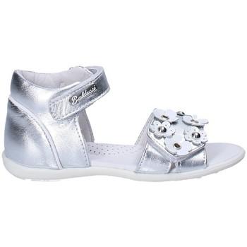 Sapatos Rapariga Sandálias Balducci CITA1104 Cinzento
