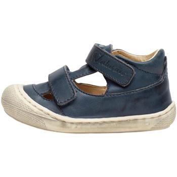 Sapatos Criança Sandálias Naturino 2013359 02 Azul