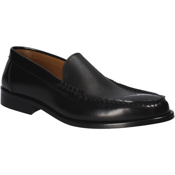 Sapatos Homem Mocassins Marco Ferretti 160744 Preto