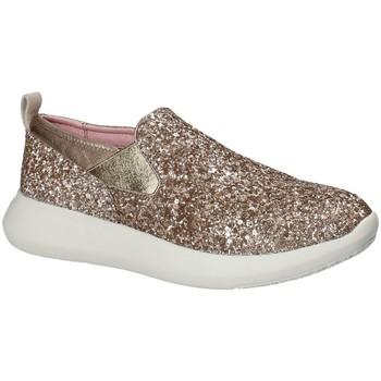 Sapatos Mulher Slip on Stonefly 110458 Amarelo