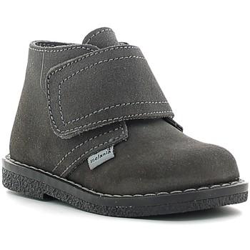 Sapatos Criança Botas baixas Melania ME1006B6I.D Cinzento
