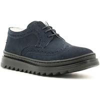 Sapatos Rapaz Sapatos Melania ME6073F6I.D Azul