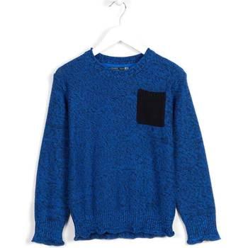 Textil Criança camisolas Losan 623 5006AA Azul