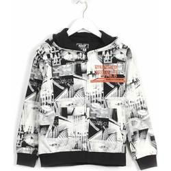 Textil Criança Sweats Losan 623 6008AA Cinzento