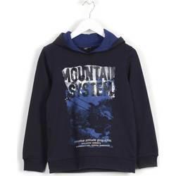 Textil Criança Sweats Losan 623 6652AA Azul