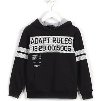 Textil Criança Sweats Losan 623 6664AA Preto