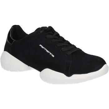 Sapatos Mulher Sapatilhas Fornarina PE17BQ9506S000 Preto