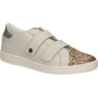 Sapatos Mulher Sapatilhas Keys 5059 Branco