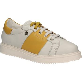 Sapatos Mulher Sapatilhas Keys 5063 Branco