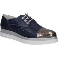 Sapatos Mulher Sapatos Keys 5107 Azul