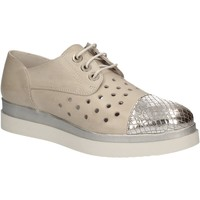 Sapatos Mulher Sapatos Keys 5107 Cinzento