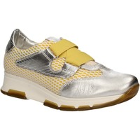 Sapatos Mulher Sapatilhas Keys 5183 Amarelo