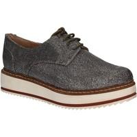 Sapatos Mulher Sapatos Exé Shoes E17007232R11 Prata