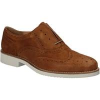 Sapatos Mulher Sapatos Maritan G 140564 Castanho