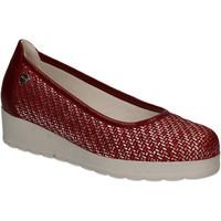 Sapatos Mulher Sabrinas Keys 5125 Vermelho