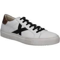 Sapatos Mulher Sapatilhas Mally 7608 Branco