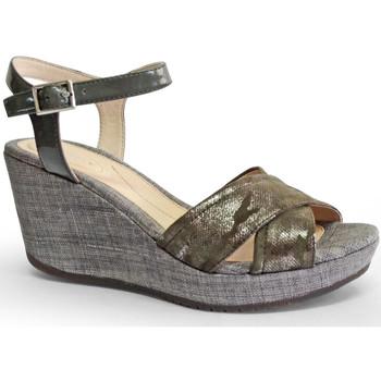 Sapatos Mulher Sandálias Stonefly 108308 Cinzento