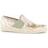 Sapatos Mulher Alpargatas Stonefly 108447 Ouro