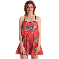 Textil Mulher Macacões/ Jardineiras Fornarina BE178D63CA0876 Preto