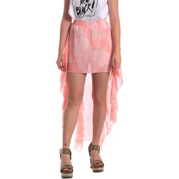 Textil Mulher Saias Fornarina SE172C07CA11C5 Rosa