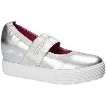 Sapatos Mulher Sabrinas Fornarina PE17MJ1004M090 Cinzento