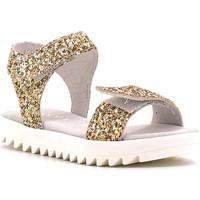 Sapatos Rapariga Sandálias Holalà HT130003S Amarelo