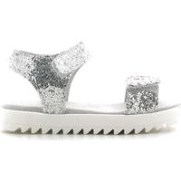 Sapatos Rapariga Sandálias Holalà HT130003S Cinzento