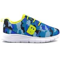 Sapatos Criança Sapatilhas Blaike BS200001S Azul