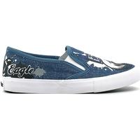 Sapatos Criança Slip on Blaike BV020006T Azul