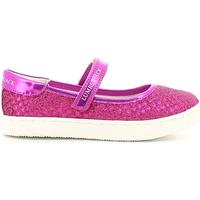 Sapatos Rapariga Sabrinas Lumberjack SG29905 002 P44 Rosa